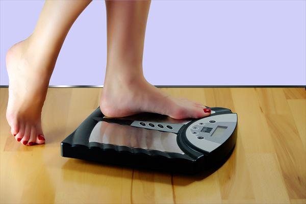 便秘でいるとダイエット効率が悪くなる